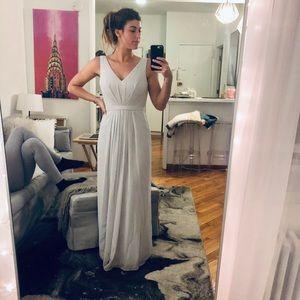 Dressy Bridesmaid Dress